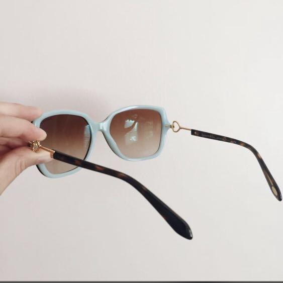Authentic Tiffany & Co. Sunglasses