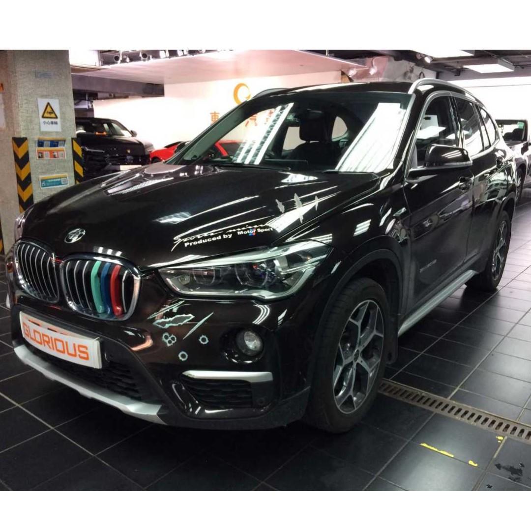 BMW X1 SDRIVE20IA XLINE 2016