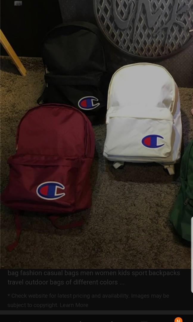 Champion Casual Backpack