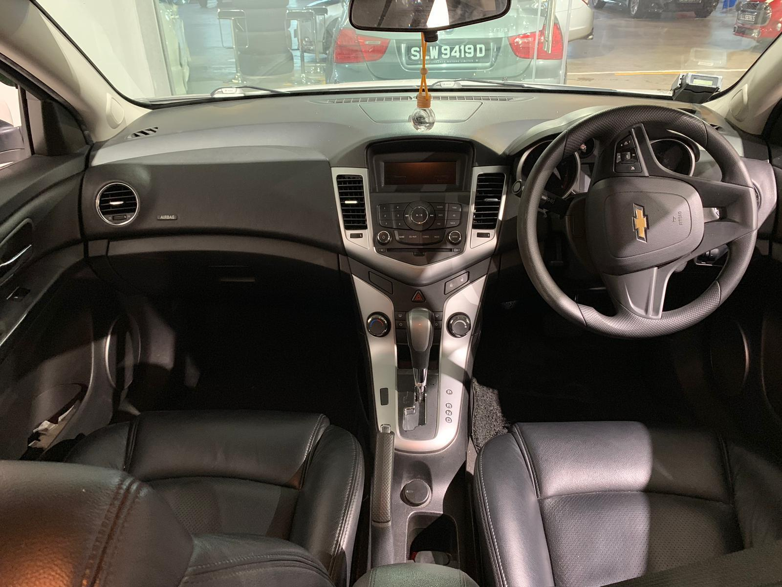 Chevrolet Cruze 1.6 CHEAP !!