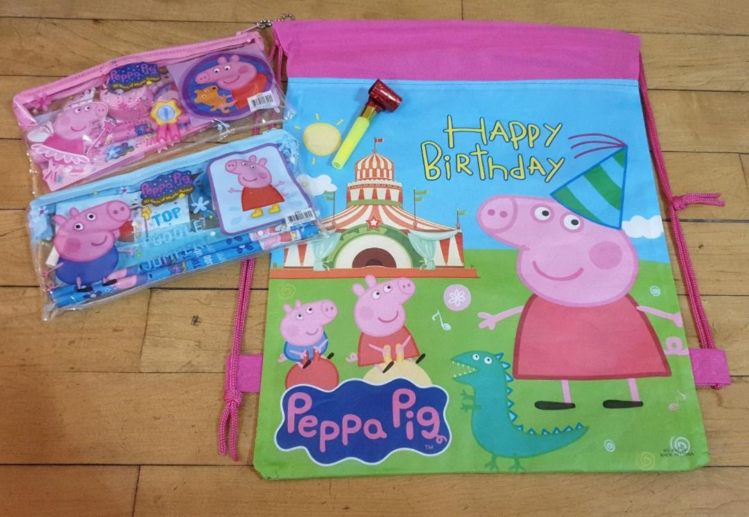 Children Goodie Bag bundle sets *Good Deal*