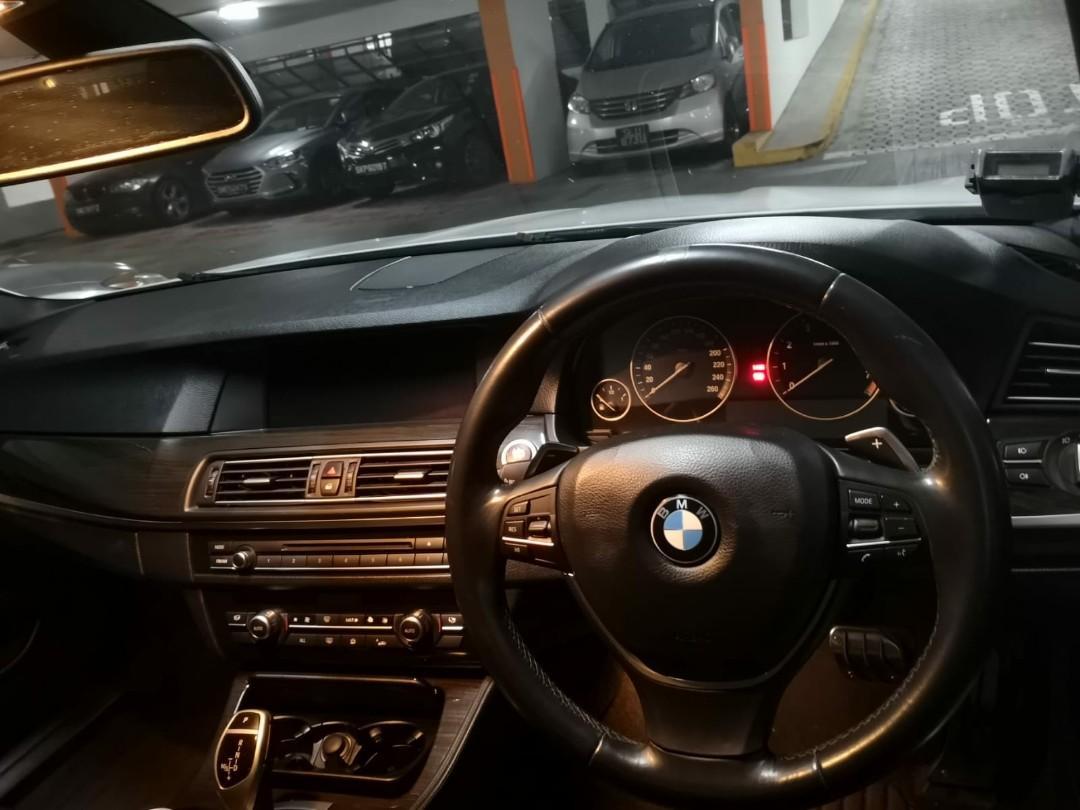 Conti car rental BMW Jag Audi merc