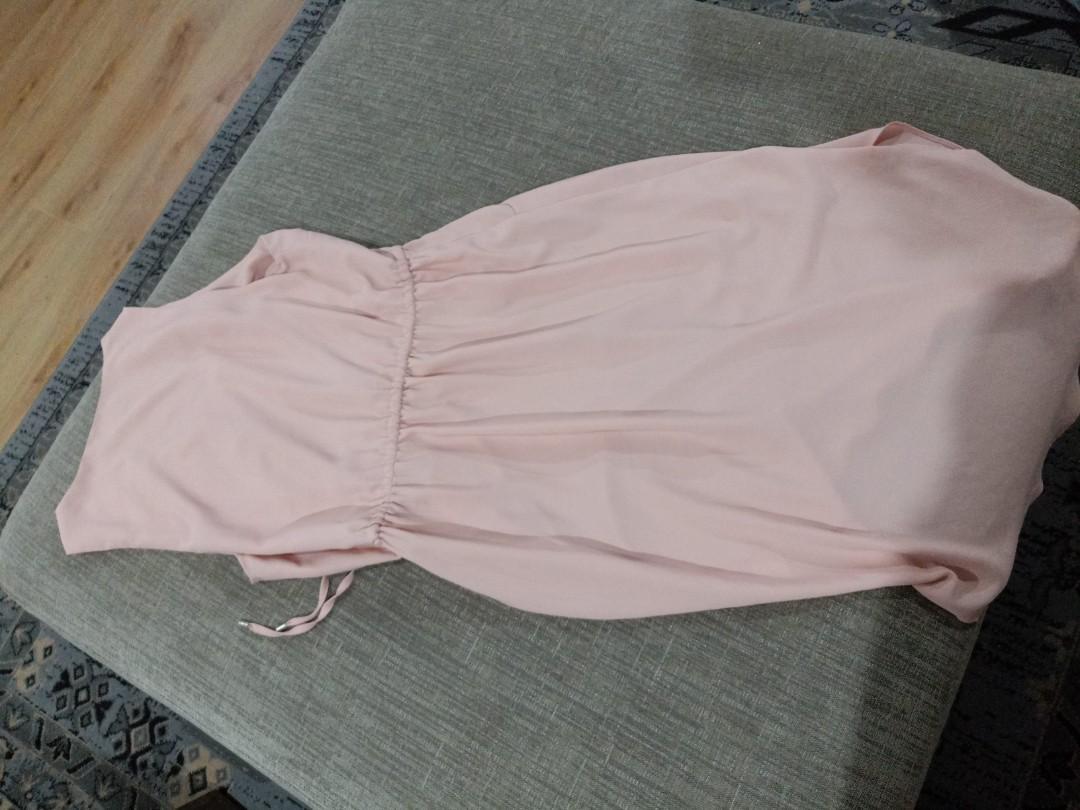 Decjuba pink dress