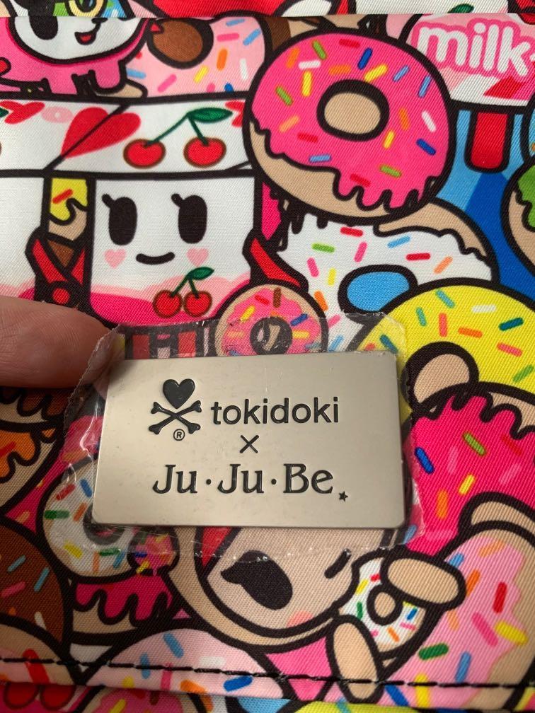Jujube Tokipops Minibe