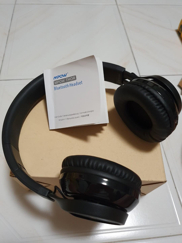 Mpow Thor Bluetooth v 4.0 Headset