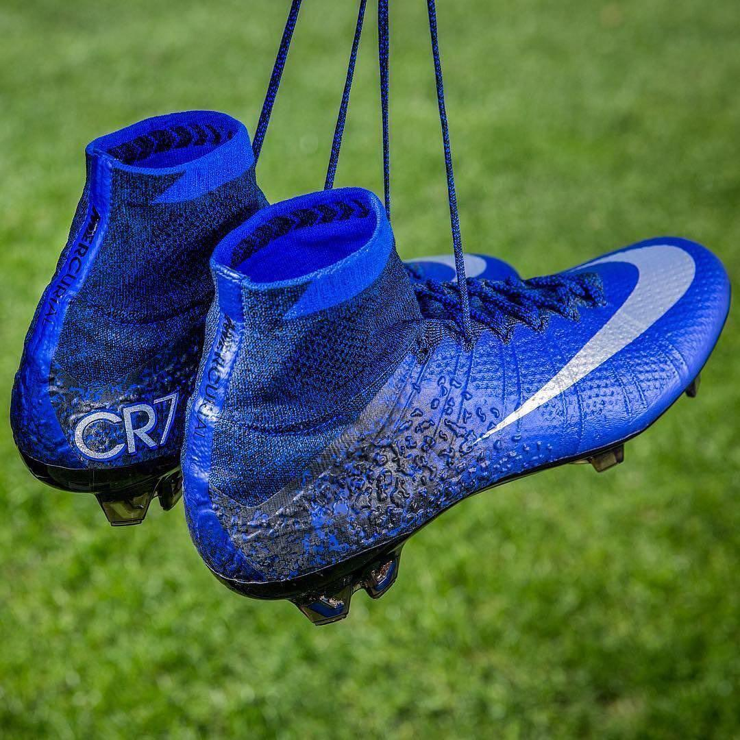 Nike Mercurial CR7 Chapter 2 Natural First Grade