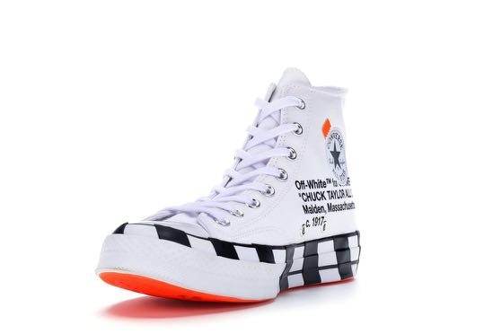 2offwhite converse