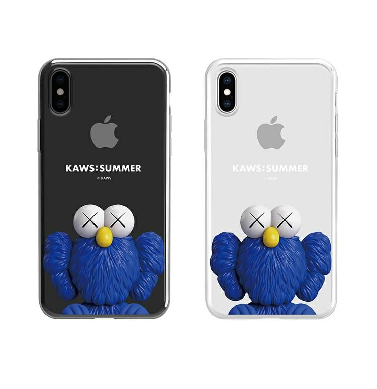 [PO] KAWS iPhone Cover (6)