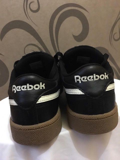 Reebok Revenge Plus MU - Black