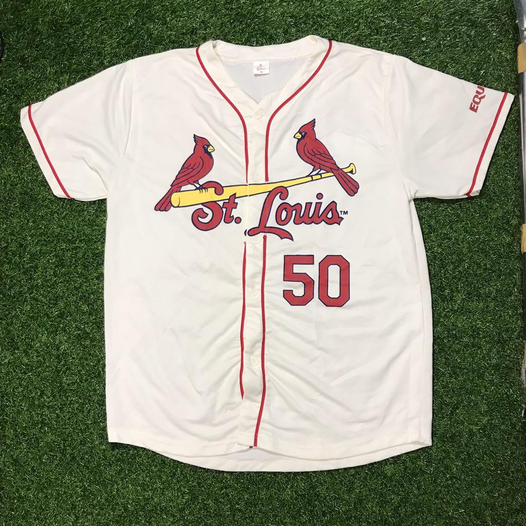 online retailer c1397 3fc7b St. Louis Cardinals baseball jersey