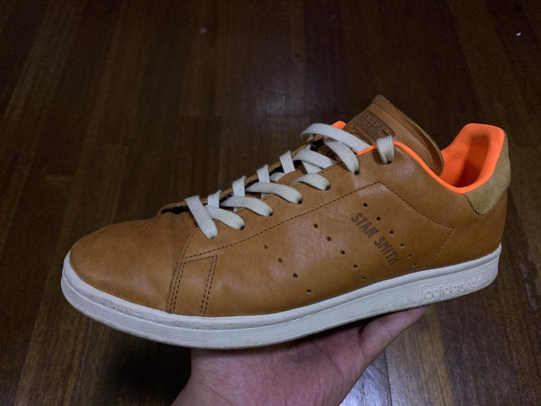Stan Smith Horween Leather, Men's