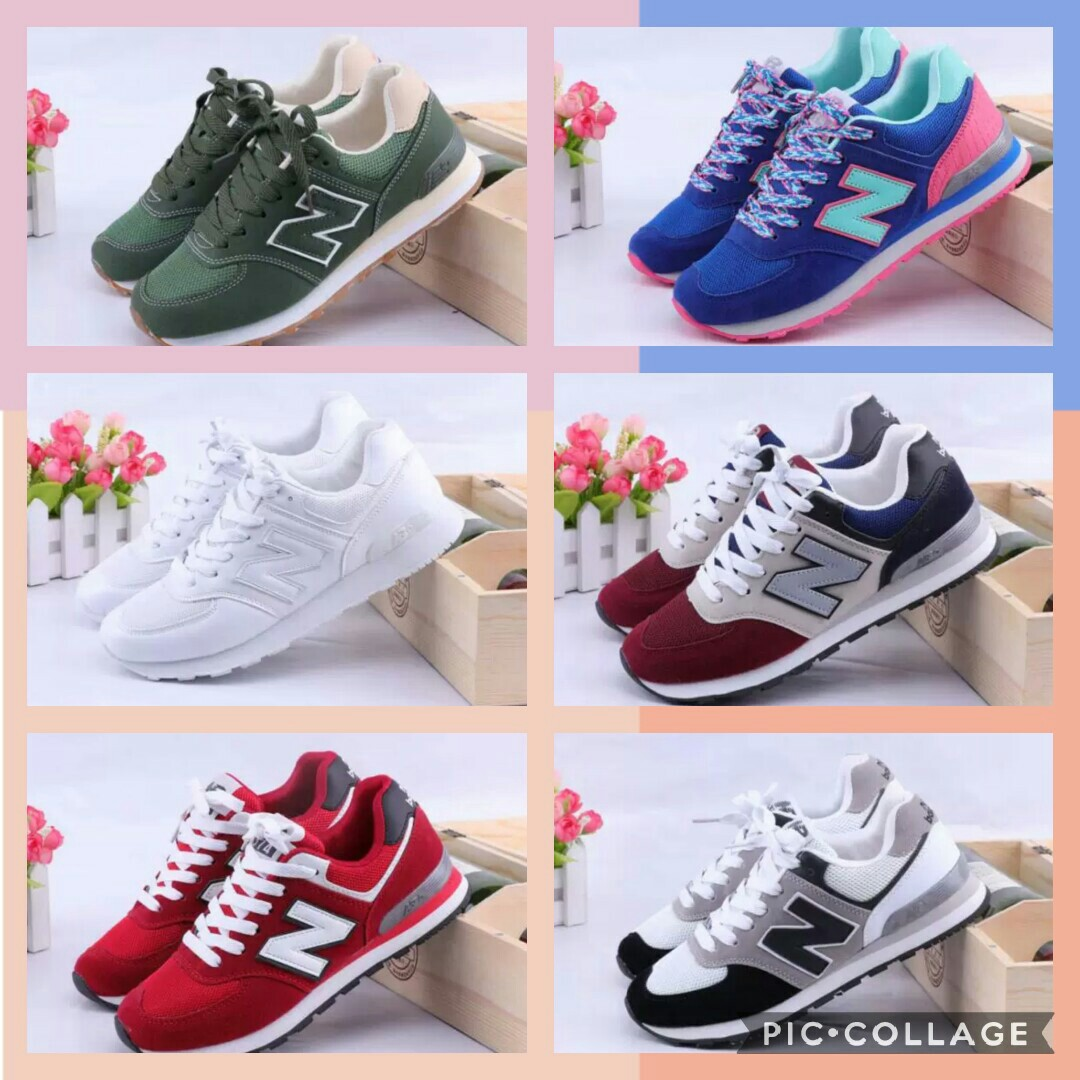05a30bdd626ed Unisex new balance shoes, Men's Fashion, Footwear, Sneakers on Carousell