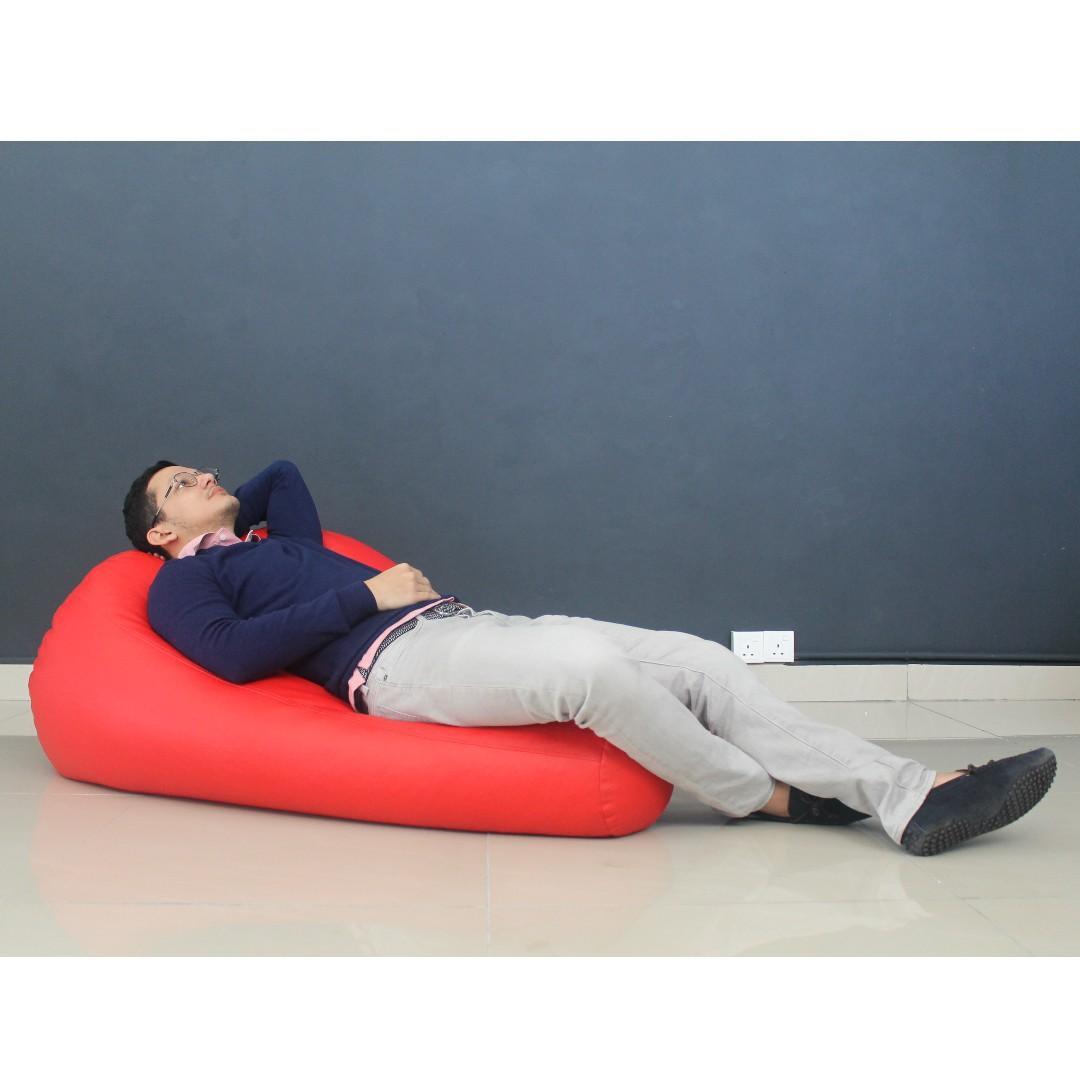 Stupendous Zmbeanbag Bean Bag Ps4 Ps3 Murah Murah Murah Julai Promo Machost Co Dining Chair Design Ideas Machostcouk