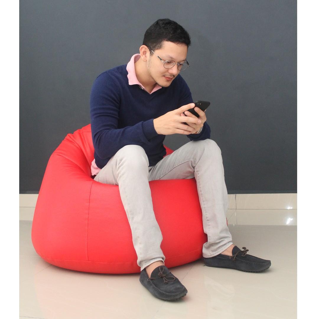 Prime Zmbeanbag Beanbag Bean Bag Sofa Ps4 Murah Murah Murah On Machost Co Dining Chair Design Ideas Machostcouk
