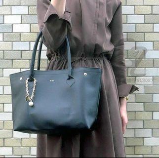 日本雜誌袋 e.m. 2WAY女裝手袋 bag handbag japan