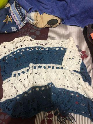 Sweater Second size M