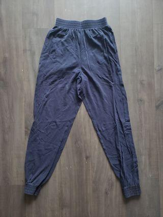 American apparel pants