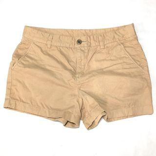 Uniqlo Beige Shorts