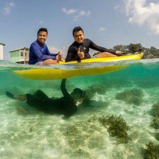 Weekend getaway batam resort water activities