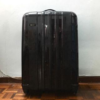 Delsey Black Luggage Bag
