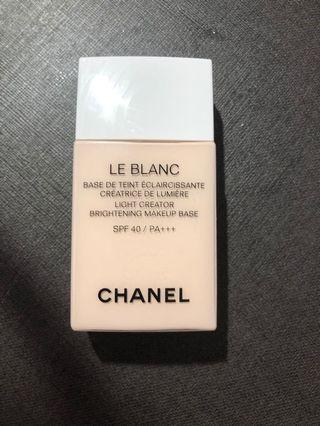 🚚 Chanel隔離乳