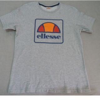 🚚 ellesse T-Shirt(GR)