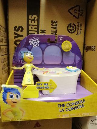 Inside Out Console