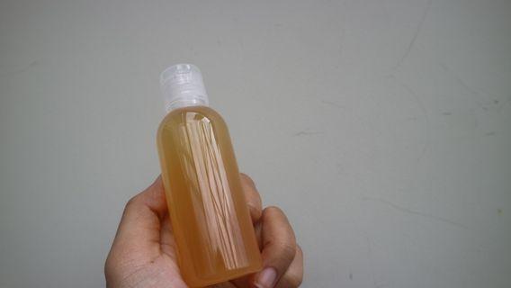 Cuka apel Bragg 60 ml #maugopay