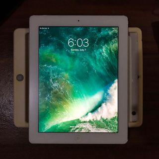 iPad Gen 4 64GB