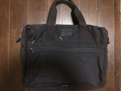Authentic Tumi Briefcase Laptop Bag