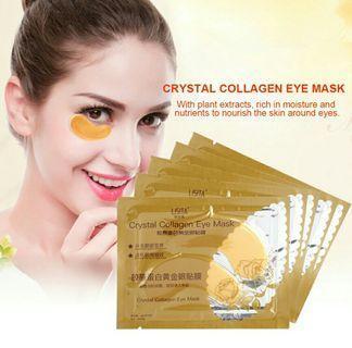 🚚 Collagen Eye Mask
