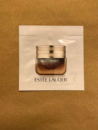 Estee Lauder eye cream (Advanced Night Repair Eye Supercharged Complex 升級再生基因修護賦活眼霜)