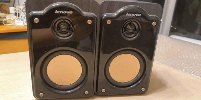 Lenovo speaker電腦喇叭