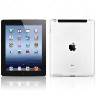 iPad 2 WIFI 16GB Version