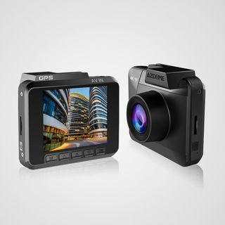 Azdome M06 4k Ultra HD Dash Cam Built-in GPS and WiFi