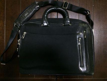 Authentic Tumi Arrive T-Pass Narita Slim Briefcase