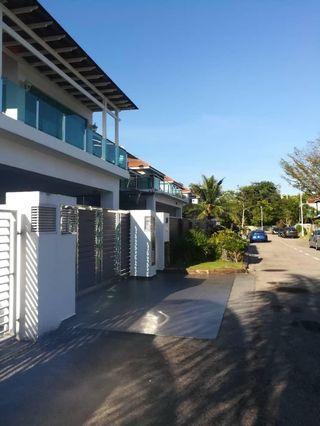 Semi-D Casa Almyra / 5 Room / Perling / Johor Bahru / Low Deposit Below Market