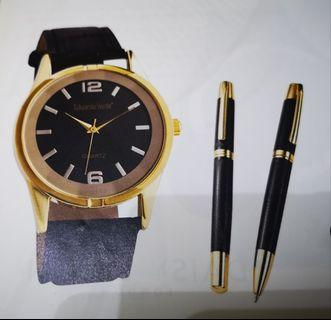 🚚 Gent s Watch Set
