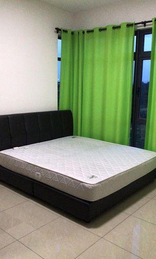 DSecret Apartment / 2 Room / Kempas / Johor Bahru / Low Deposit Below Market