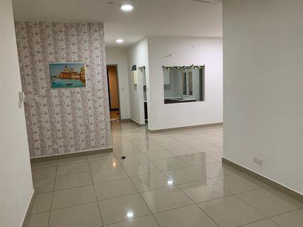 Season Luxury Apartment / 3 Room / Larkin / Johor Bahru / Low Deposit Below Market