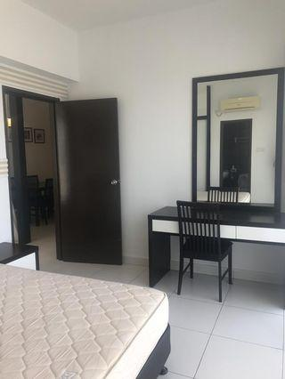 Bayu Marina Apartment / 2 Room / Bayu Puteri / Johor Bahru / Low Deposit Below Market