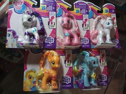 My Little Pony Mini Pony