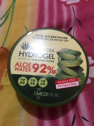Mediheal Aloe Hydrogel