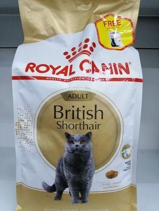 Royal Canin 4kg(No Pork)