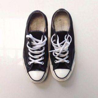 Converse ct low 70s size 38