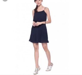 Love Bonito - Idania Pleated Dress