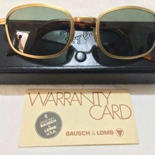 Ray-Ban  B&L USA W2849 Sunglasses