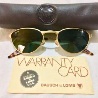 Ray-Ban B&L USA W2982 Sunglasses