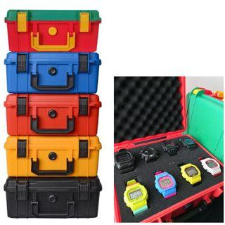 GShock Watch Storage Box HardCase