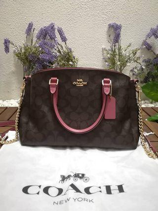 Coach Sage Carryall